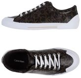 CALVIN KLEIN Sneakers & Tennis basses