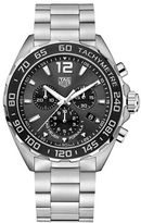 Tag Heuer Formula 1 Steel and Ceramic Bracelet Watch, CAZ1011BA0842