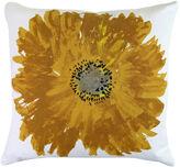 Park B Smith Park B. Smith Gerbera Daisy Decorative Pillow