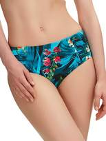 Fantasie Seychelles Mid Rise Gathered Side Swim Bottom (FS6109)/