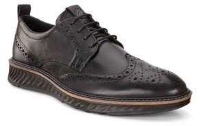 Ecco Men's St.1 Hybrid Brogue Oxfords Men's Shoes