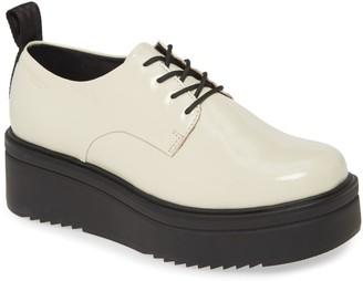 Vagabond Shoemakers Tara Platform Derby