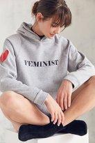 BDG Feminist Hoodie Sweatshirt