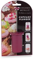 Chicago Metallic Cupcake Plunger
