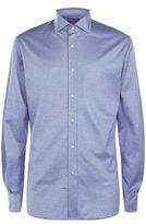 Ralph Lauren Purple Label Tailored Cotton Shirt