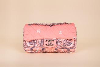 Chanel Paris Dallas Bandana Flap Bag