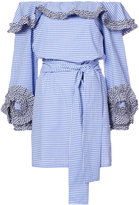 Alexis Miquela dress