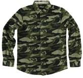 O'Neill Boy's Glacier Fleece Shirt