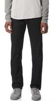 J Brand Parker Relaxed Fit Jeans
