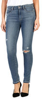 Paige Hoxton Distressed Jeans