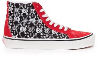 Vans SK8 High Top Sneakers