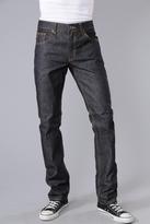 Autobahn Straight Leg Jeans in Unwash