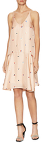 Tibi Beach Ball Print Dress