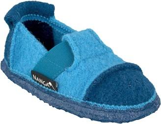 Nanga Berg Unisex Adults' Low-Top Slippers -Green -45 EU