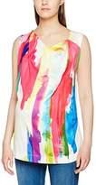 Pietro Brunelli Women's Fialka Maternity T-Shirt,8 (XS)