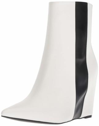 Calvin Klein Women's Yvania Ankle Boot