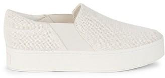 Vince Warren-B Slip-On Sneakers