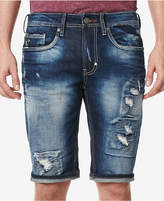 Buffalo David Bitton Men's Parker Denim Shorts