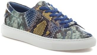 J/Slides Lucki Leather Sneaker