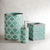 Turquoise Bathroom Accessories Shopstyle