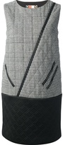 MSGM sleeveless dress