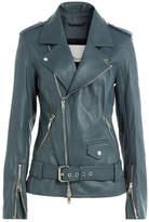 3.1 Phillip Lim Leather Biker Jacket