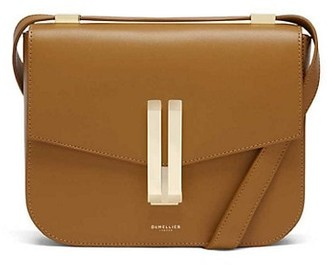 DeMellier Vancouver Smooth Leather Shoulder Bag