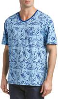 Robert Graham V-Neck T-Shirt
