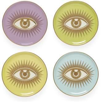 Jonathan Adler Le Wink Coasters