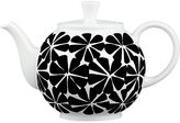 Crate & Barrel January Teapot by Lourdes Sanchez