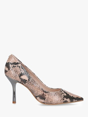 Carvela Achievement Stiletto High Heel Court Shoes
