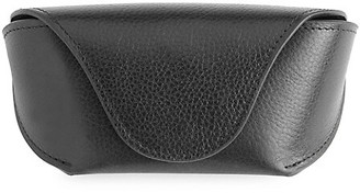 ROYCE New York Leather Sunglasses Carrying Case