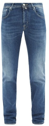Jacob Cohen Slim-leg Jeans - Indigo