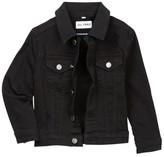 DL1961 Manning Denim Jacket (Toddler & Little Girls)