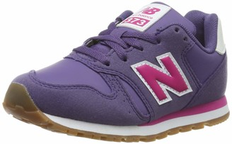 New Balance Girls' 373 Trainers