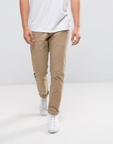Blend Twister Slim Fit Chino