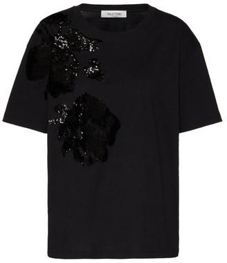 Valentino Floral T-Shirt