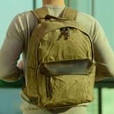 EAZO Vintage Waxed Canvas City Backpack