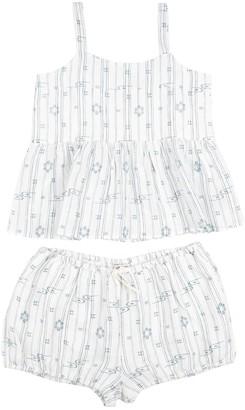 Caramel Shorts sets