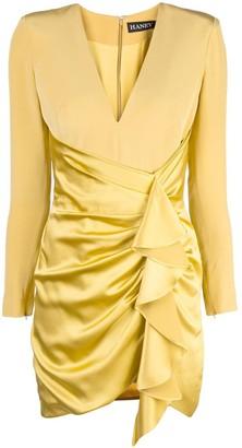 HANEY Lilly mini dress