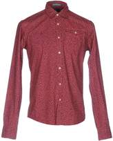 Scotch & Soda Shirts - Item 38637935