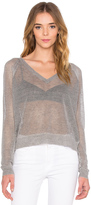 360 Sweater Melina V Neck Sweater