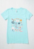 Sharp Shirter Mind, Body, and Solstice T-Shirt