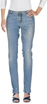 Siviglia Denim pants - Item 42610027