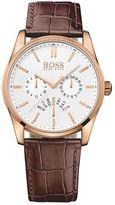 HUGO BOSS 21513125 mens strap watch