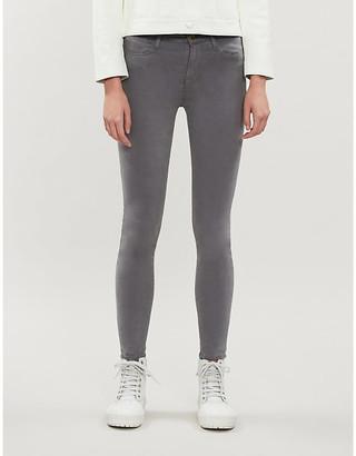 Frame Le High Skinny skinny high-rise jeans