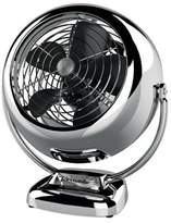 Vornado VFAN Jr. Vintage Air Circulator, Chrome
