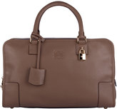 Taupe Refined Calf Bag