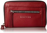 Kenneth Cole Reaction In The Hood Wallet On A String Cross Body Bag