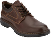 Dockers Men's Warden Plain Toe Derby
